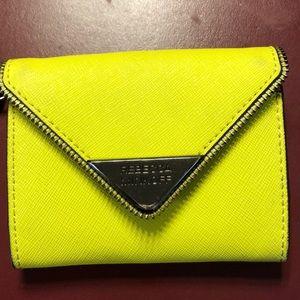 Rebecca Minkoff wallet! In good condition!